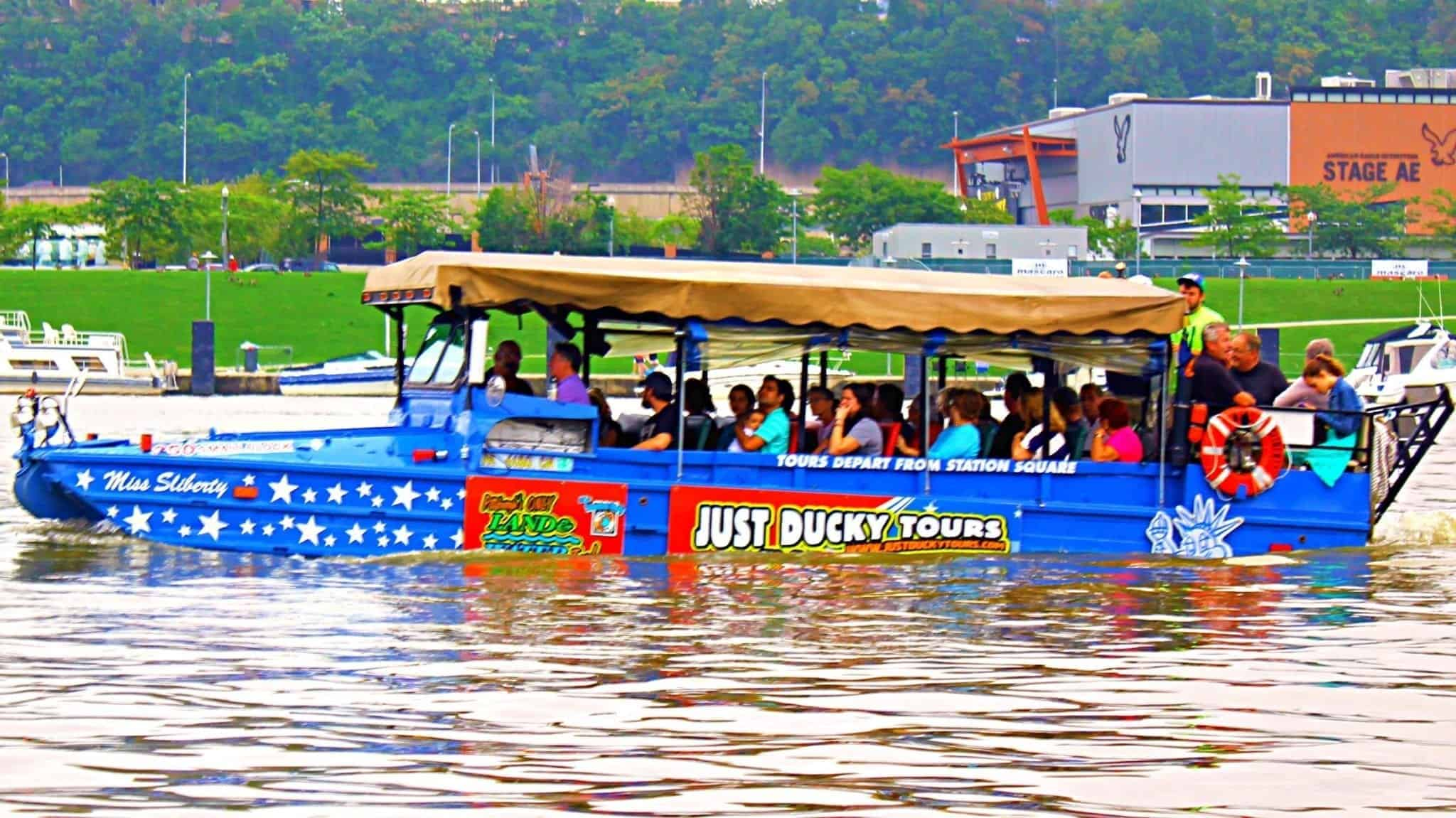 10 different and exciting pittsburgh date night ideas